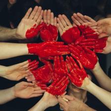 Traer cambio demanda del corazón.